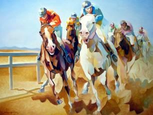 O que é preciso saber para apostar em corridas de cavalos?