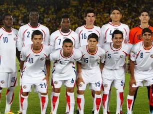Análise dos 23 convocados da Seleção da Costa Rica