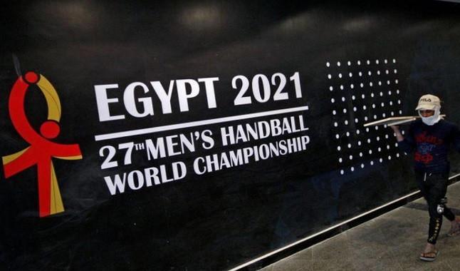 Covid atinge equipes no Mundial de Handebol e até Olimpíadas vira dúvida