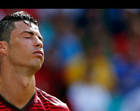 Portugal vs Gana: 3 ou mais golos de Portugal com bónus de 50%