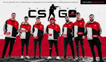 CS:GO: 100 Thieves desliga-se do CS:GO