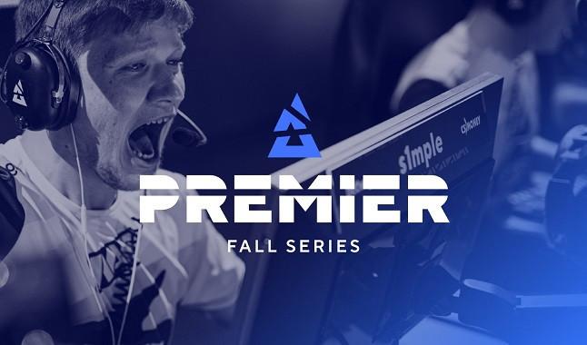 BLAST Premier Fall Groups revela grupos participantes