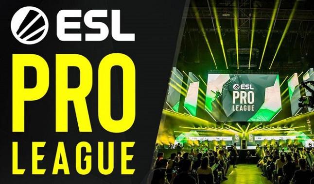 Guia ESL Pro League Season 13