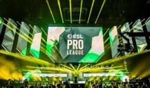 CS:GO: Grupos da ESL Pro League Season 14