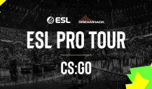 CS:GO: ESL reveals new 2021 calendar