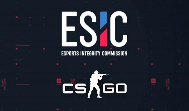CS:GO: ESIC prohibe a jugadores de ESEA