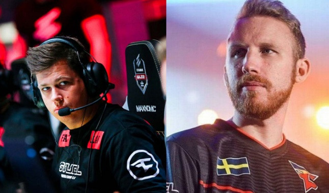 CS: GO: olofmeister is out of the FaZe Clan