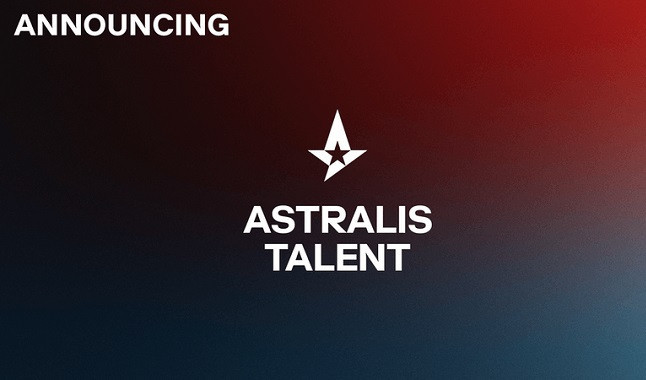 CS:GO: Talent program is announced by Astralis