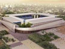 Arena Pantanal, Cuiabá - Estádios do Mundial Brasil 2014