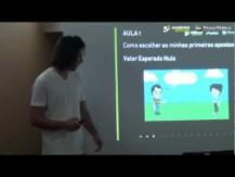 Curso gratuito de Apostas Desportivas com Paulo Rebelo