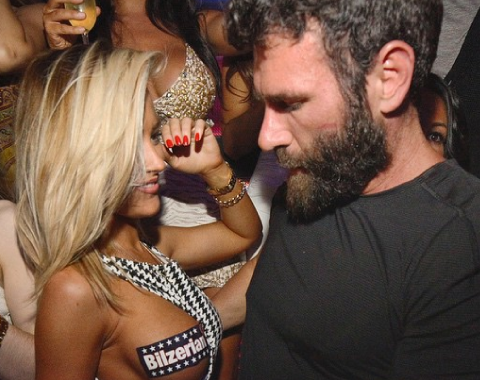 Dan Bilzerian: the playboy of poker