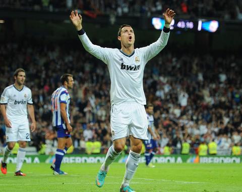 Análise do jogo: Deportivo vs Real Madrid (20 Setembro 2014)