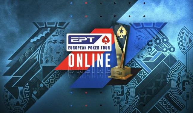 Destaques do Evento #4 Mini do EPT Online