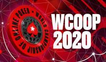 Destaques dos eventos LOW do WCOOP