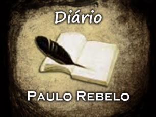 Diário de Paulo Rebelo