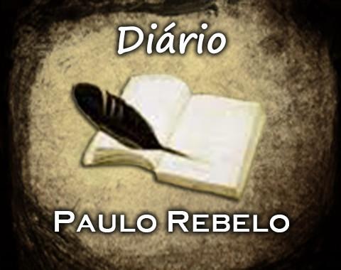 Paulo Rebelo Trading Diary