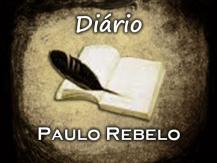 Diario de Paulo Rebelo