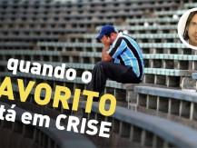 Diário Paulo Rebelo quando o FAVORITO está em CRISE [caso prático]