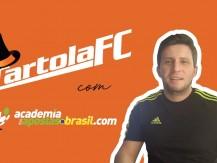 Dicas do Cartola 2018 - Rodada 38 - Muito Obrigado a todos! (vídeo)