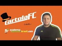 Dicas do Cartola FC 2018 - Rodada 3 - pela Academia das Apostas (vídeo)