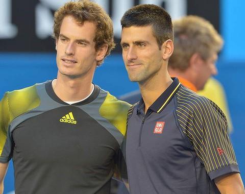 Apostas US Open: Boa forma de Djokovic será confirmada diante de Murray
