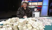 Doyle Brunson elige a los cuatro mejores jugadores de póquer