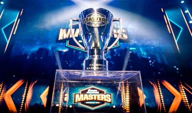 DreamHack reveals Masters Winter invitations