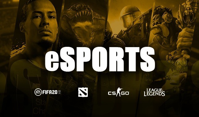 eSports Betting: Friday 07/08/20