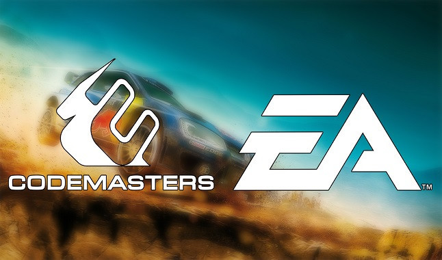 EA buys Codemasters