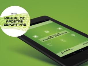 Manual de Apostas Esportivas - Ebook com exercícios práticos