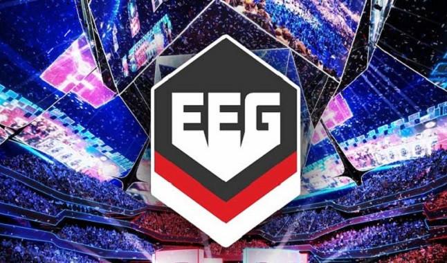 EGL puede ser adquirido por Esports Entertainment
