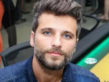 Bruno Gagliasso: novo embaixador do PartyPoker