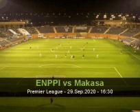 ENPPI Misr Lel Makasa betting prediction (29 September 2020)