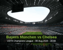 Bayern München vs Chelsea