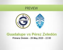 Guadalupe vs Pérez Zeledón