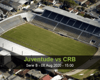 Juventude vs CRB