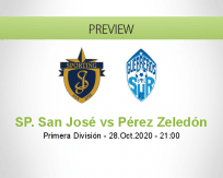 Sporting San José vs Pérez Zeledón