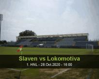Slaven Koprivnica Lokomotiva Zagreb betting prediction (28 October 2020)