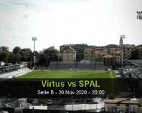 Virtus SPAL betting prediction (01 December 2020)