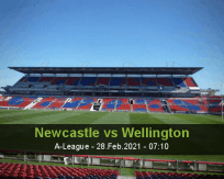 Newcastle Wellington betting prediction (28 February 2021)