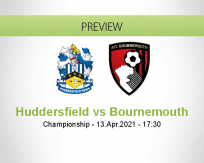 Huddersfield vs Bournemouth