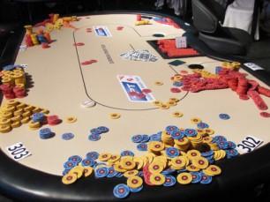 Livestream EPT Londres Main Event - Pokerstars European Poker Tour