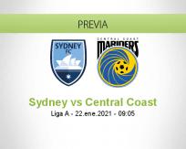 Sydney vs Central Coast