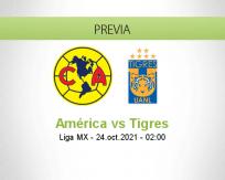 América vs Tigres