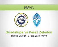 Pronóstico Guadalupe Pérez Zeledón (26 septiembre 2020)