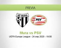 Mura vs PSV