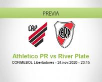 Athletico PR vs River Plate