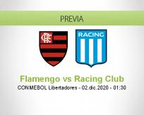 Flamengo vs Racing Club