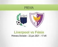 Liverpool vs Fénix