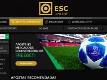 Review Estoril Sol Casino e Apostas Desportivas - ESC Online